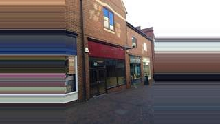 Primary Photo of Hereford - Unit 18, Maylord Shopping Centre, HR1 2AJ