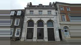 Primary Photo of Former Bank Premises, 14 Hall Quay, Great Yarmouth, Norfolk, NR30 1EH