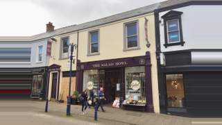 Primary Photo of 6 Queen Street Coleraine, County Londonderry, BT52 1BE