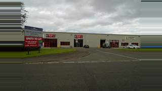Primary Photo of Unit 1D Canyon Road Excelsior Park Netherton Industrial Estate Wishaw Scotland ML2 0EG