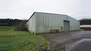 Primary Photo of Building 107 North Aston Down Business Park, Nr Stroud, Gloucestershire, GL6 8HR