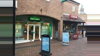 Primary Photo of Unit 4 The Grove Shopping Centre, Witham, CM8 2YT