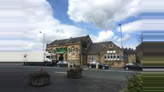 Primary Photo of Strachans Sports & Social Club Clayton Road, Bradford West Yorkshire, BD7 2LT