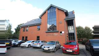Primary Photo of 3 Chester Business Park, The Office Village, Cheshire CH4 9QP