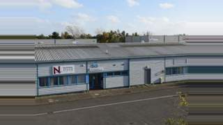 Primary Photo of Unit 54 Zone 2 Deeside Industrial Estate First Avenue Deeside CH5 2NU