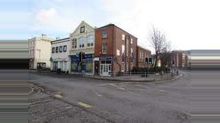Primary Photo of Newland, Lincoln LN1 1XP