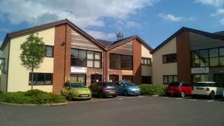 Primary Photo of City West Business Park, St John's Road, Meadowfield, Durham DH7 8ER