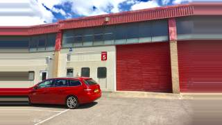 Primary Photo of Unit 5, Lincoln Park Business Centre, Lincoln Road, Cressex Business Park, High Wycombe, Bucks, HP12 3RD