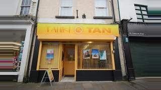 Primary Photo of Ground Floor Premises at 45 Commercial Street, Aberdare, CF44 7RW