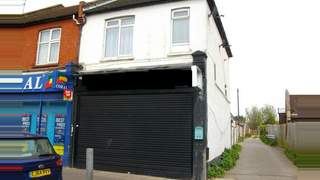Primary Photo of 132 Sutton Road Southend On Sea Essex SS2 5ER