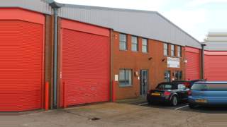 Primary Photo of Unit 11, Tavistock Industrial Estate, Ruscombe Lane, Twyford, Reading, Berkshire, RG10 9NJ
