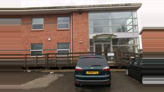 Primary Photo of Unit 3 Millars Brook Business Park, Molly Millars Lane, Wokingham RG41 2AD