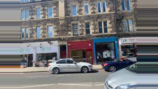 Primary Photo of Gorgie Road, 142, Edinburgh - EH11 2NS