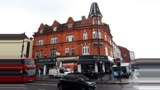 Primary Photo of 409-411 Brixton Road, Brixton, London SW9 7DG