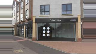 Primary Photo of 1463 sq ft, 7 Calendula Place, 752-778 Christchurch Road, Boscombe, Bournemouth, BH7 6DE
