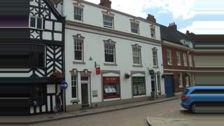 Primary Photo of First Floor 28 Bore Street, Lichfield, WS13 6PQ