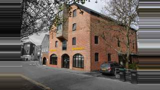 Primary Photo of Pannetts Building, Railway Lane, Lewes, East Sussex, BN7 2AQ