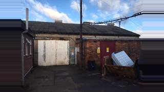 Primary Photo of Unit D, Mill Lane, Syston, Leicester, Leciestershire, LE7