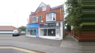 Primary Photo of 501 Barlow Moor Road, Chorlton, Manchester, Greater Manchester