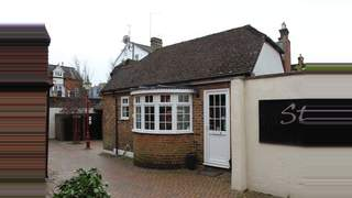 Primary Photo of 5B Park Place, East Mews, Horsham, West Sussex, RH12 1HJ