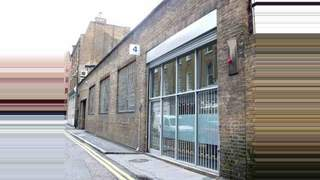 Primary Photo of Springboard Creative Solutions, 4 Holywell Row, London EC2A 4JF