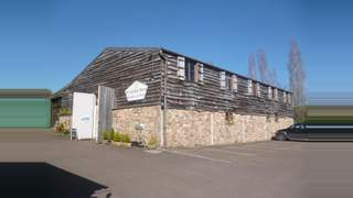 Primary Photo of Unit 21 Harts Barn Craft Centre Old Monmouth Road Longhope GL17 0QD