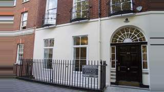 Primary Photo of 36 Soho Square, London, W1D 3QY