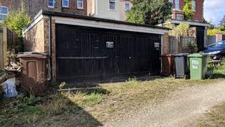 Primary Photo of Double garage, rear of 46 Mill Road, Eastbourne, East Sussex, BN21 2PS