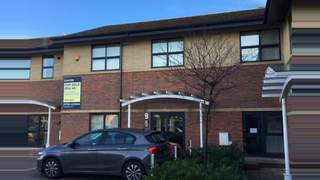 Primary Photo of Unit 9, Coped Hall Business Park, Royal Wootton Bassett, SN4 8DP