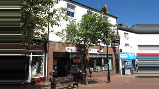 Primary Photo of 36-37 Sheep Street, Rugby, Warwickshire