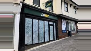 Primary Photo of 4 Gabriel's Hill, Maidstone ME15 6JG