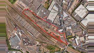 Primary Photo of Open Storage Compounds - Birmingham