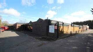 Primary Photo of Advantage Business Park, Spring Lane South, Malvern, Worcestershire, WR14 1AT