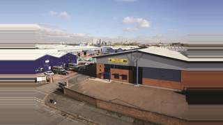 Primary Photo of Unit 1 The Redwing Centre Mosley Road Trafford Park Manchester M17 1PG