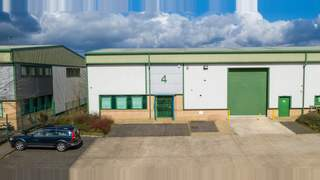 Primary Photo of 9, Innovation Square Featherstone, Green Lane, Featherstone, Pontefract WF7 6NX