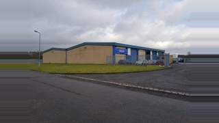 Primary Photo of Lenziemill industrial estate, 70 Telford Road, Cumbernauld, Glasgow G67 2NJ