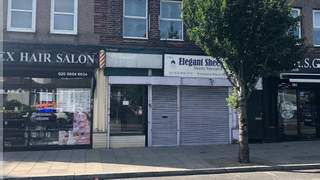 Primary Photo of 279 & 279A Lower Addiscombe Road, Croydon, CR0 6RE