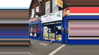 Primary Photo of 65 High Street West Bromwich, B70 6NZ