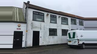 Primary Photo of Former St John Ambulance Building, Estcourt House, Estcourt Road, Great Yarmouth, Norfolk, NR30 4JQ