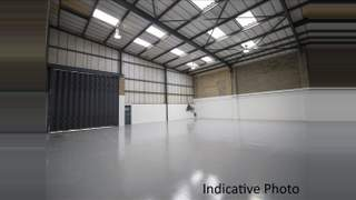 Primary Photo of Unit 21, Airlinks Industrial Estate, Spitfire Way, Heston, TW5 9NR