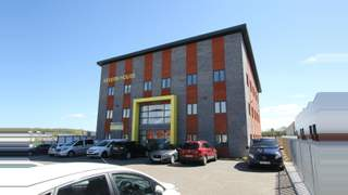 Primary Photo of Severn House, Mandale Park, Belmont Industrial Estate, Durham DH1 1TH