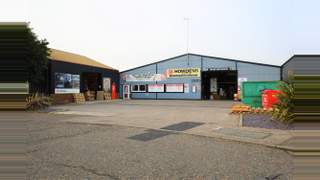 Primary Photo of Units D & F Riverside Industrial Estate, Mill Lane, Maldon, Essex