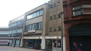 Primary Photo of Thorne House, 188-190 Norfolk Street, Sheffield, South Yorkshire