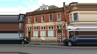 Primary Photo of 8 High Street, Budleigh Salterton, EX9 6NQ
