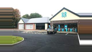 Primary Photo of Unit 3, Rockfield Road, Monmouth, NP25 5AU