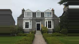 Primary Photo of 13 Carden Place, Aberdeen - AB10 1UR
