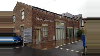 Primary Photo of Suite 3, Ground Floor Office, Cottam Lane Business Centre, Blackpool Road, Preston, Lancashire, PR2 1AF