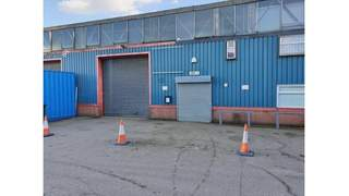 Primary Photo of Warehouse With Parking To The Front, 3 Bowman Trading Estate, Stevenage