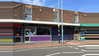 Primary Photo of Trinity Centre, Halesowen Road, Cradley Heath B64 6HU