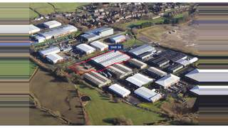 Primary Photo of Unit 16 Wingates Industrial Estate Barrs Fold Close, Westhoughton Bolton Greater Manchester, BL5 3XA
